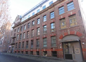 Thumbnail 1 bed flat to rent in Cornwallis Court, 9 Cornwallis Street, Liverpool