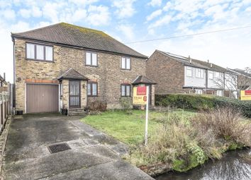 Thumbnail 3 bed semi-detached house for sale in Stanwell Moor, Surrey