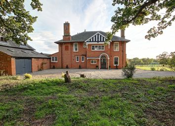 Thumbnail 5 bed country house for sale in Glen Road, Newton Harcourt, 9