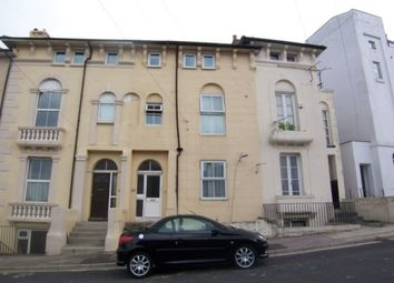 Thumbnail 1 bedroom flat to rent in Pier Road, Northfleet, Gravesend