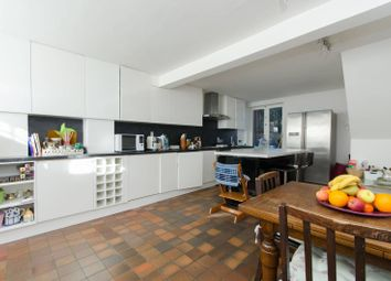 Thumbnail 5 bed property to rent in Hazlebury Road, Sands End