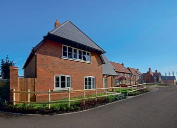 "Thumbnail 4 bed detached house for sale in ""The Clark"" at Upper Froyle, Alton"