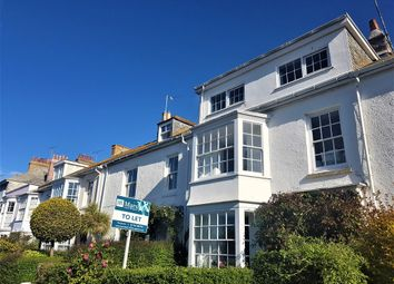 Thumbnail 3 bed maisonette to rent in North Parade, Penzance