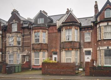 Thumbnail 7 bed terraced house to rent in Alphington Street, St. Thomas, Exeter