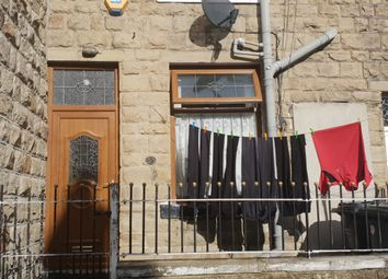 4 bed terraced house for sale in Redcliffe Street, Keighley, West Yorkshire BD21