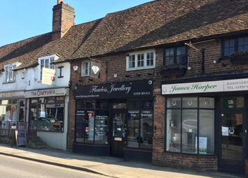 Thumbnail Retail premises to let in 21 High Street, Westerham