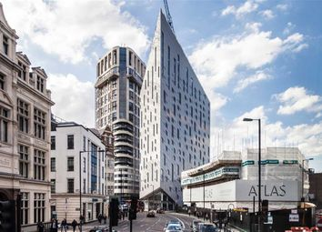 Thumbnail 1 bed property for sale in Atlas Building, London