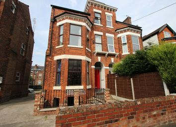 Thumbnail 1 bed flat to rent in Central Road, Didsbury, Manchester