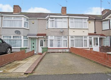 Thumbnail 2 bed terraced house to rent in Parkside Avenue, Barnehurst