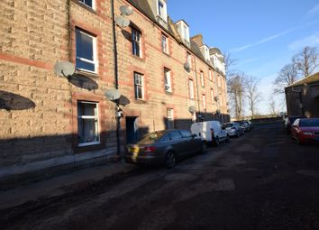 Thumbnail 3 bed flat for sale in Inch Head Terrace, Perth