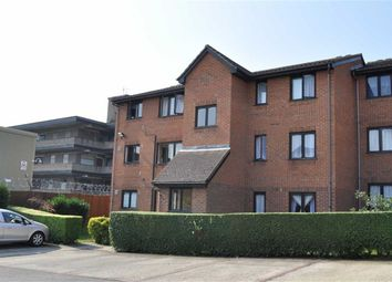 Thumbnail 1 bedroom flat for sale in Pempath Place, Wembley, Middlesex