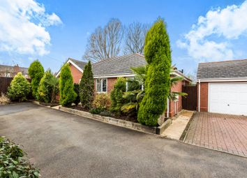 Thumbnail 3 bed detached bungalow for sale in South Road, Norton, Stourbridge