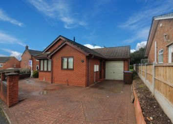 Thumbnail 2 bed detached house for sale in Parklands Road, Tean, Stoke-On-Trent