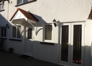 Thumbnail 2 bedroom mews house to rent in North Street, Braunton