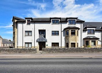 Thumbnail 2 bed flat for sale in Grampian Road, Aviemore