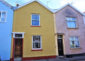 Thumbnail 2 bed terraced house for sale in Foster Street, Bristol