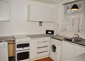 Thumbnail 3 bedroom maisonette to rent in Gough Walk, Westferry East London