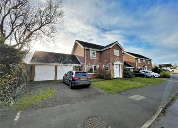 Thumbnail 4 bed country house for sale in Strickmere, Stratford St. Mary, Colchester, Suffolk