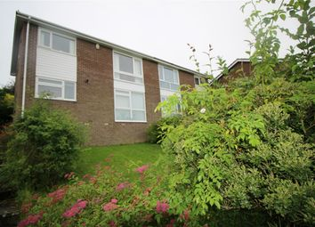 Thumbnail 2 bed flat for sale in Dunmail Crescent, Cockermouth, Cumbria