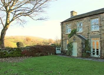 Thumbnail 3 bed semi-detached house for sale in Hallbank, Sedbergh, Cumbria