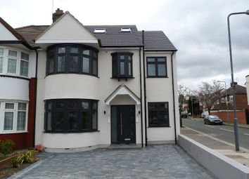 Thumbnail 6 bed semi-detached house for sale in Marlands Road, Clayhall