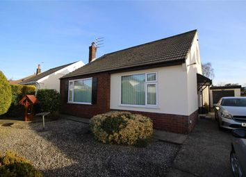 Thumbnail 3 bed detached bungalow for sale in Hazelmere Road, Fulwood, Preston