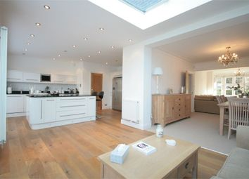Thumbnail 5 bed semi-detached house for sale in Salmon Street, London