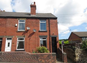 Thumbnail 3 bed end terrace house to rent in Arundel Road, Chapeltown, Sheffield