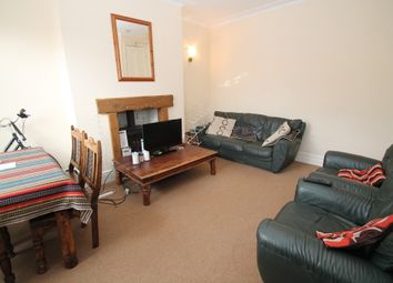 Thumbnail 3 bed terraced house to rent in Beechwood View, Burley, Leeds