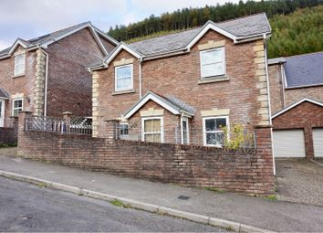 Thumbnail 3 bed semi-detached house for sale in Glyn Street, Ogmore Vale