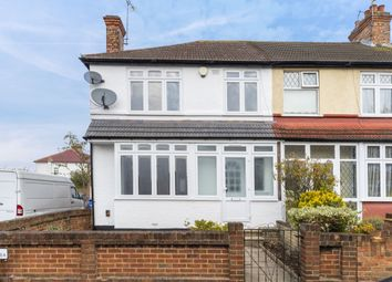 Thumbnail 3 bed property to rent in Frankland Road, Chingford, London