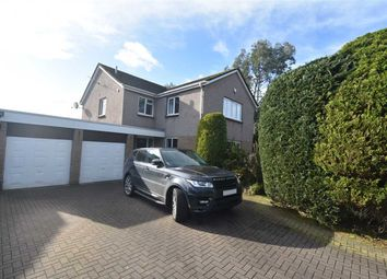 Thumbnail 5 bed property for sale in Briarhill Avenue, Dalgety Bay, Dunfermline