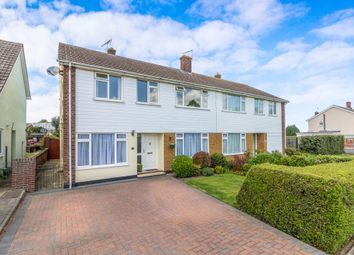 4 bed semi-detached house for sale in Old Gate Road, Faversham ME13