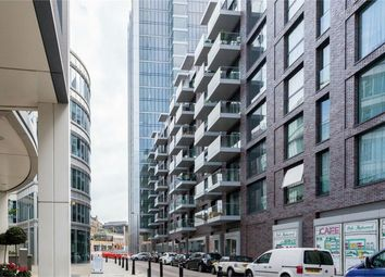 Thumbnail 3 bed flat for sale in Meranti House, Leman Street, London