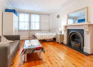 Thumbnail 1 bed flat to rent in Tollington Way, London