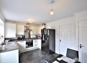 Thumbnail 3 bed semi-detached house for sale in Benedict Drive, Blackpool, Lancashire