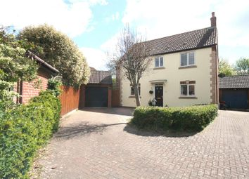 Thumbnail 3 bed property for sale in Badgers Gate, Dunstable, Beds.