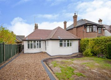 Thumbnail 3 bed detached bungalow for sale in Hillside Road, Bramcote, Nottingham