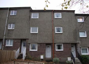 Thumbnail 3 bed town house to rent in Hillpark Drive, Glasgow