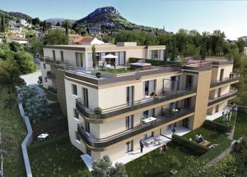 Thumbnail 2 bed apartment for sale in Vence, 06140, France