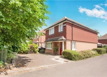 4 bed detached house for sale in Hollie Close, Horley RH6