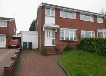3 bed semi-detached house for sale in Langley Crescent, Oldbury B68