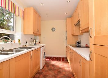 Thumbnail 3 bed terraced house for sale in Sewardstone Gardens, London