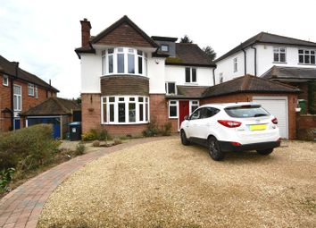 Thumbnail 5 bed detached house to rent in Common Lane, Kings Langley