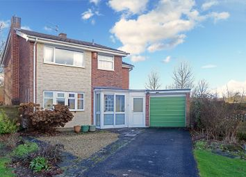 Thumbnail 4 bed detached house for sale in Norton Drive, Stirchley, Telford, Shropshire.