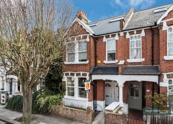 Thumbnail 3 bed flat for sale in Collingbourne Road, Shepherds Bush, London