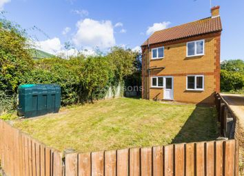 Thumbnail 3 bed detached house to rent in Hoggs Drove, Marham, King's Lynn