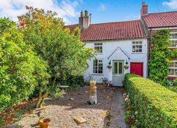 Thumbnail 2 bed terraced house for sale in East Harlsey, Northallerton, North Yorkshire, United Kingdom