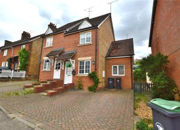 Thumbnail 2 bed semi-detached house for sale in West Road, Stansted