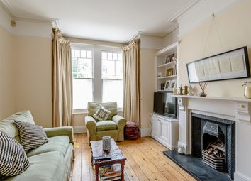 Thumbnail 4 bed terraced house to rent in Marney Road, London